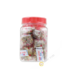 Plum coated ginger Dragon Gold 150g