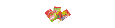Red envelope 10pcs PM 6,5x10cm Vietnam