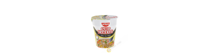 Soupe noddles poulet cup NISSIN 63g