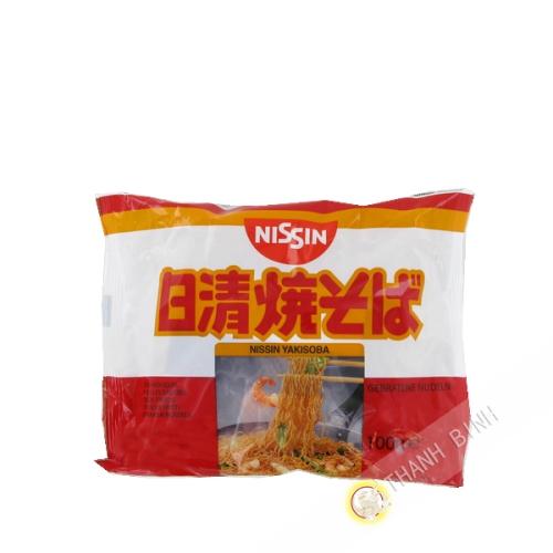 Noodles sautéed Yakisoba NISSIN 100g Hongarie