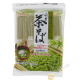 Noodles green tea dried Chasoba HIME 640g Japan