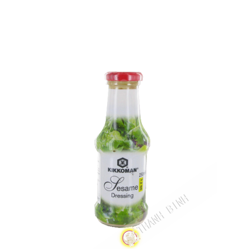 Salad dressing sesame KIKKOMAN 250ml