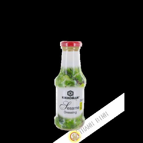 Sauce salade au sésame KIKKOMAN 250ml