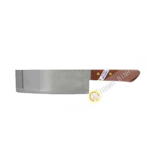 """Messer küche rechteck 6,5"""" 4.5x28cm TH172 KIWI Thailand"""