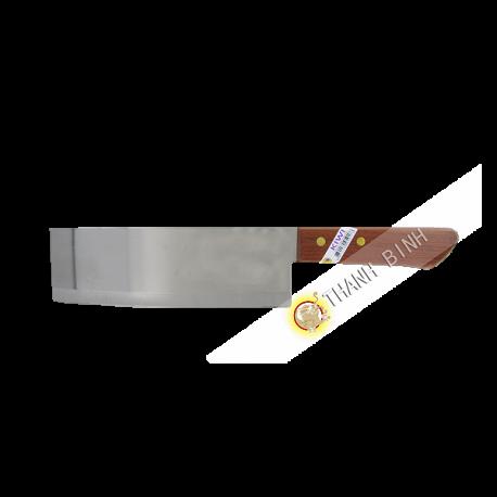 """Knife kitchen 6,5"""" 27cm WS172 KIWI"""