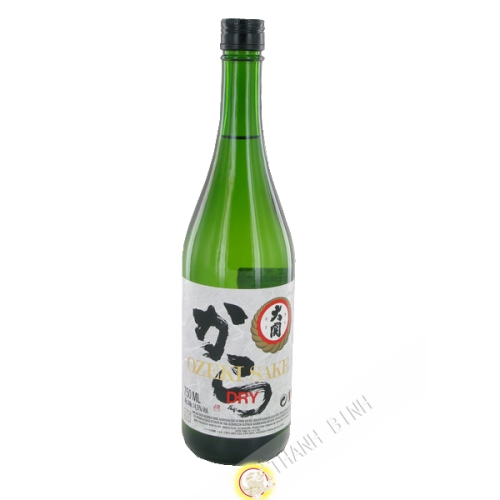 Bien Oreki 750 ml de 14,5°