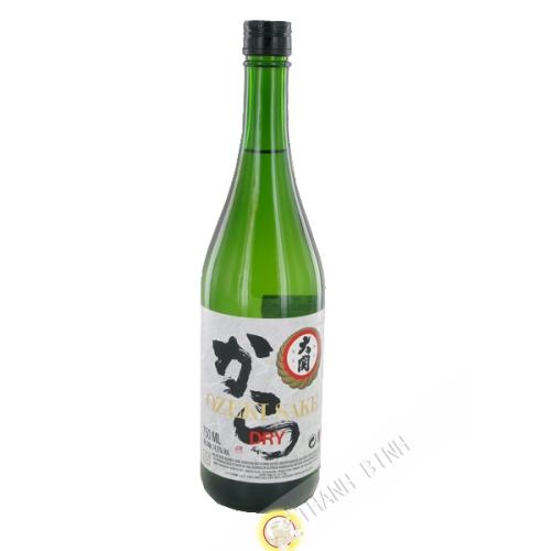 Sake Oreki 750ml 14.5°