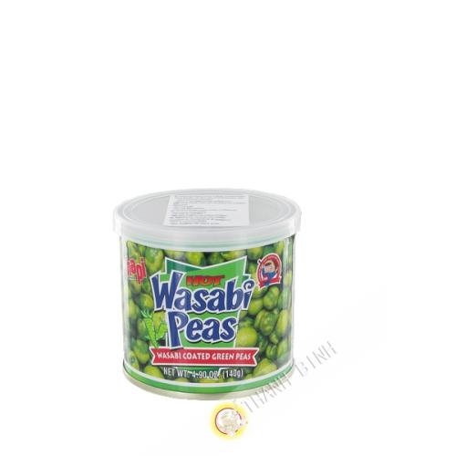 Peas Wasabi HAPI 140g Thailand