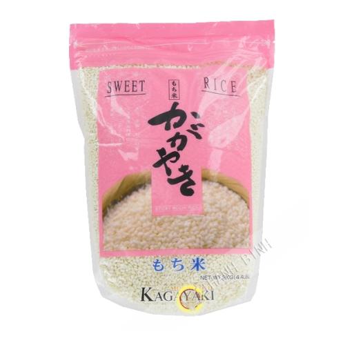 圆糯米饭辉煌2公斤