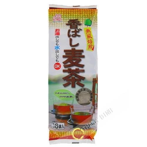El té de cebada Sagakensan Kobashi Mugicha SANEI 160g Japón
