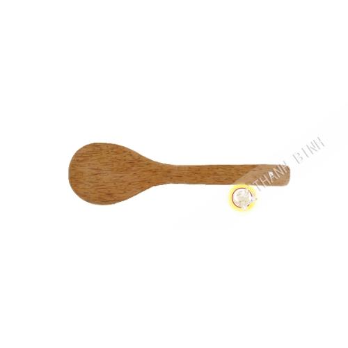 Cuchara de madera 8.5 cm x 30 cm