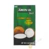 Lait de coco AROY-D 500ml Thailande