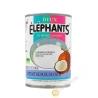 Lait de coco ELEPHANTS 400ml Thailande
