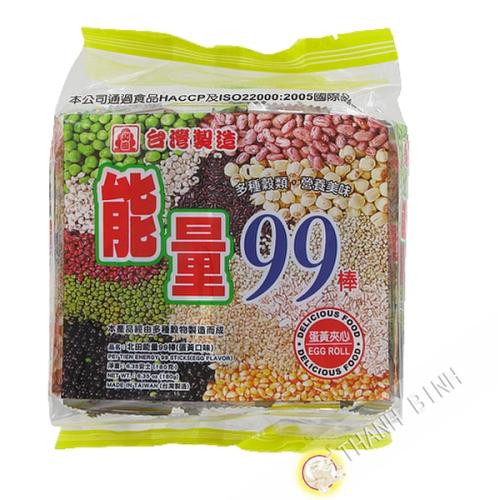 Galletas de cereales 180g