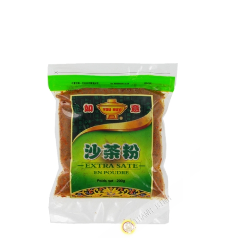 Powder sate extra YOU HUY 200g France