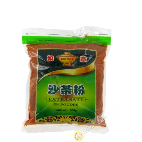 Powder sate extra YOU HUY 500g France