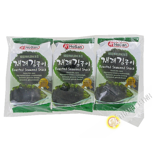 Algae preparation HOSAN 3x4.5g Korea