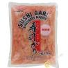 Pickled ginger Sushi gari pink MAoeufUJI 1kg China