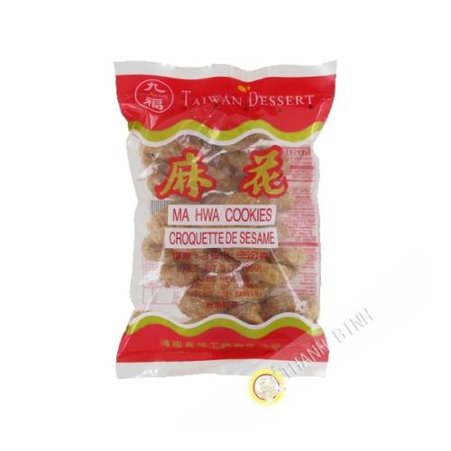 Croquette de sésame NICE CHOICE 85g Taiwan