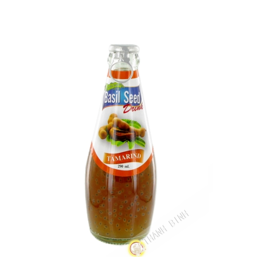 Beber albahaca salsa de tamarindo 290ml