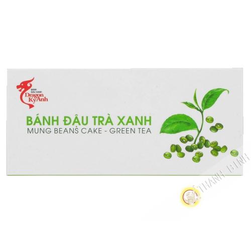 Cake, mung bean green tea KY ANH 150g Vietnam
