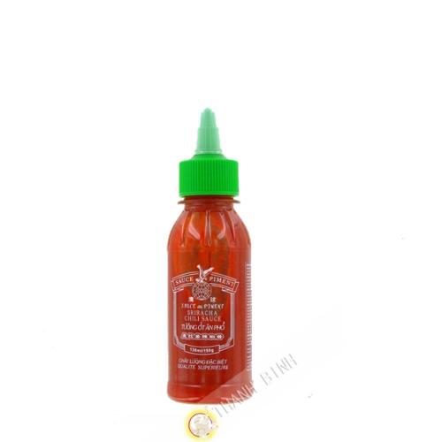 Salsa de chile Sriracha 136ml