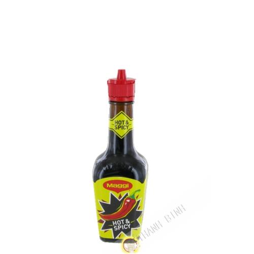 Aroma maggi picante-MAGGI 100ml