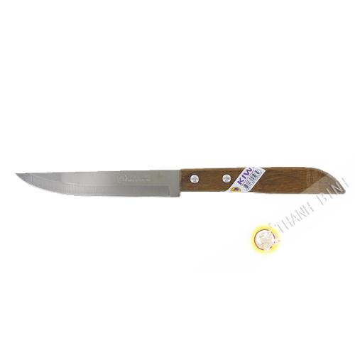 Cuchillo pequeño, KIWI 1,5x22cm Tailandia