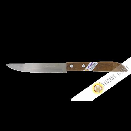 Knife, small, KIWI 1,5x22cm Thailand