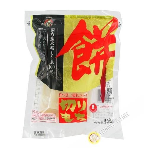 Tablet rice mochi 350g - Japan