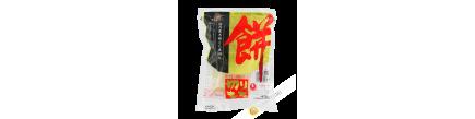 Tablet rice kiri mochi GISHI 350g Japan