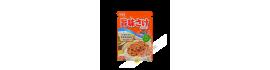 Assaisonnement pour riz chaud MARUMIYA 24g Japon