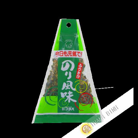 Assaisonnement riz chaud kyomogenkide norifumi FUTABA 42g Japon