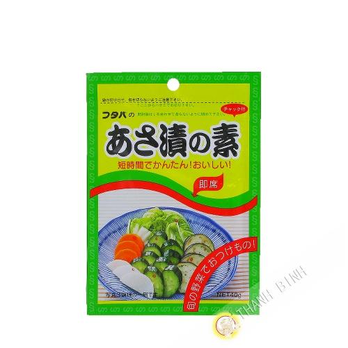 Sazonar las verduras Asazuke FATABA 40g Japón
