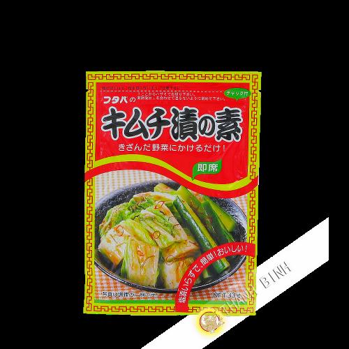 Sazonar las verduras kimuchizuke FUTABA 33g Japón
