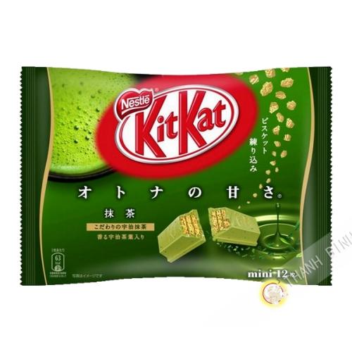 Kitkat Matcha 135g