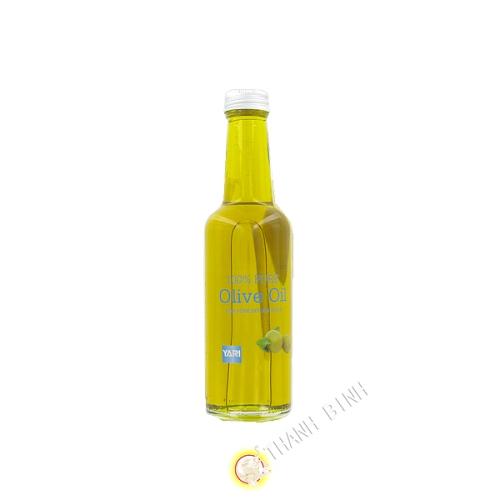 El aceite de oliva YARI 250ml países bajos