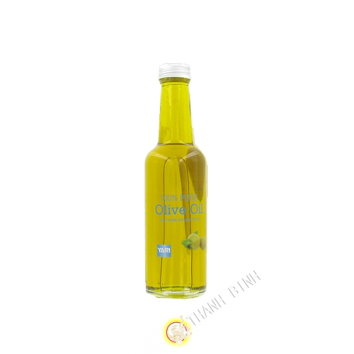 Huile d'olive YARI 250ml Pays Bas