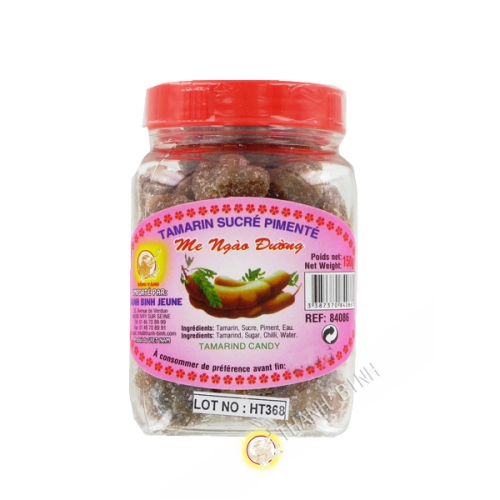 Tamarin sucré pimenté DRAGON OR 150g Vietnam