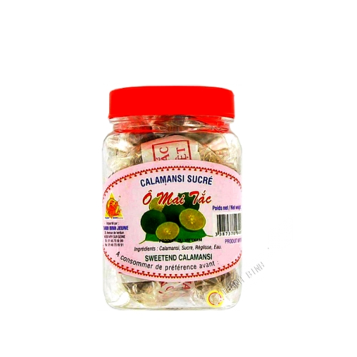 Calamansi sweet Dragon Gold 150g