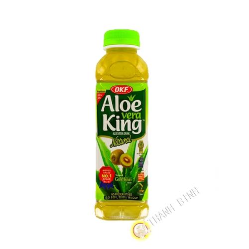 Tomar Aloe vera - Kiwi 500ml Rey