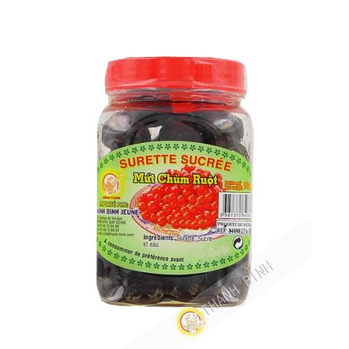 Surette süß 150g