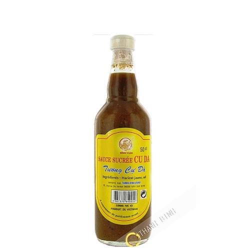 Sauce tuong cu-da-500m