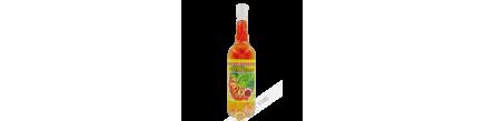 Sauce pour nem et rouleaux printemps DRAGON OR 650ml Vietnam