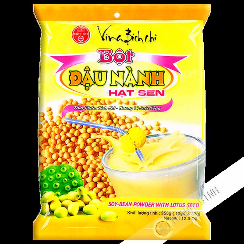 Preparation Drink Yellow Bean, Lotus BICH CHI 350g Vietnam