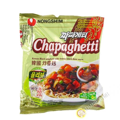 Sopa, Chapagetti 140g - Corea