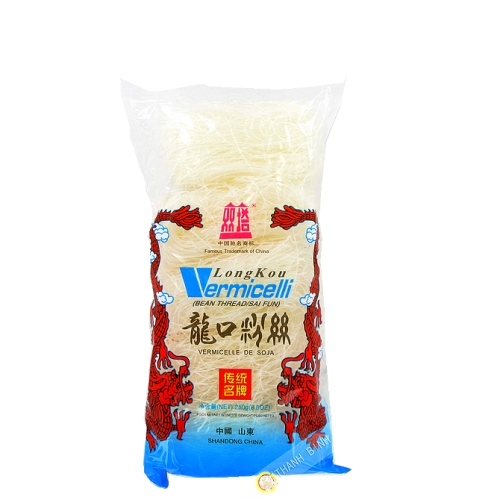 Vermicelli soy LONG KOU 250g China