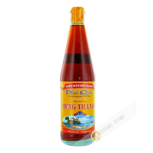 La Salsa de pescado Phu Quoc 35° 65cl