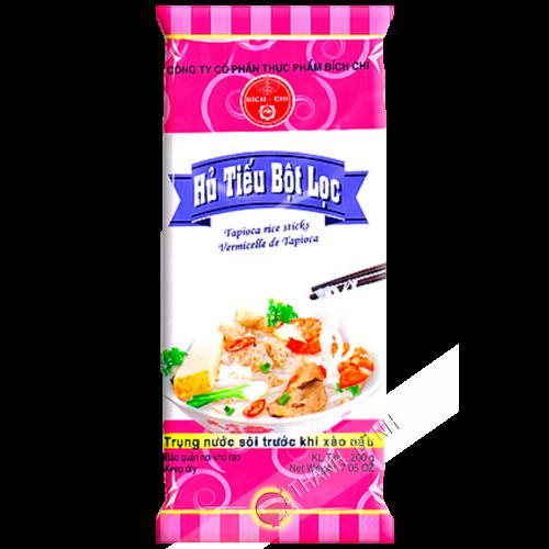 Vermicelle de tapioca Bich Chi 200g VN