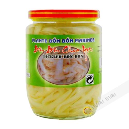 Rábano bueno bueno picante DRAGÓN de ORO 390g de Vietnam